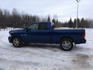Dodge Ram 1500 fully loaded - for sale