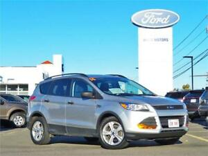 2014 Ford Escape S REDUCED!!!