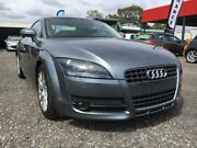2006 Audi TT 8J 2.0 TFSI Grey 6 Speed Sports Automatic Dual Clutch Coupe Elizabeth West Playford Area Preview