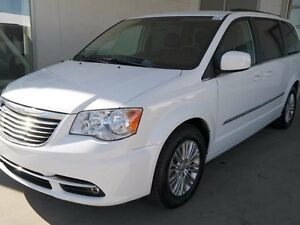 2015 Chrysler Town & Country TOURING, LEATHER, AC, CRUISE, H