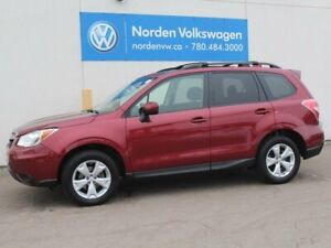 2016 Subaru Forester TOURING - HEATED SEATS / REAR-VIEW CAMERA /
