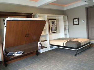 Murphy Beds for Sale St. John's Newfoundland image 2