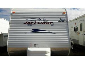 Ready for Lake Lot Camping...2011 Jay Flight 31 RKS Plus.. Prince George British Columbia image 2