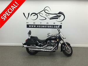 2009 Suzuki Boulevard C50- Stock#2699- No Payments For 1 Year**