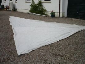 Variety of old sails for sale!! Clearing my store!