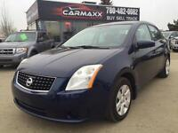 2009 Nissan Sentra 2.0  ONLY 87K  AUTOMATIC!!!