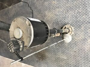 SUMP PUMP WITH GE MOTOR