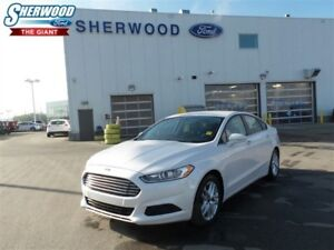 2013 Ford Fusion Bluetooth, A/C, Cruise Control
