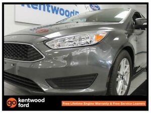 2015 Ford Focus SE with back up cam. Seeing is believing!!!