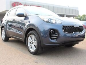 2018 Kia Sportage LX, BACKUP CAM, HEATED SEATS, SIRIUS, PREMIUM