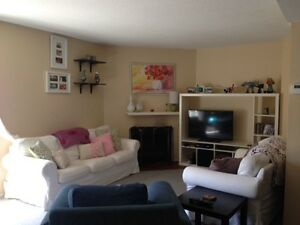 Uplands Drive Townhouse for Rent