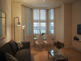 Gorgeous 1-bed flat in Chelsea