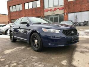 2014 FORD TAURUS POLICE AWD!$139.16 MONTHLY,$0 DOWN!EXTRA CLEAN!