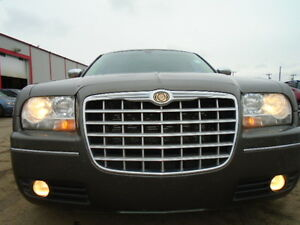 2010 Chrysler 300-Series TOURING EDITION-3.5L V6-ONE OWNER CAR