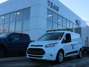2018 Ford TRANSIT CONNECT XLT, 110A, SYNC, KEYLESS ENTRY, AIR CO
