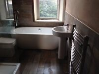PTF Bathrooms - Reliable - Affordable - Free Quotation Service