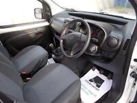 Peugeot Bipper 1.3 HDI 75 S [NON START/STOP] DIESEL MANUAL WHITE (2015)