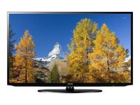 Samsung 32 inch LED Full HD TV with Freeview HD, 2 hdmi, usb, AV, Scart, etc
