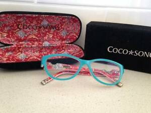 Coco Song glasses Oxley Brisbane South West Preview