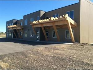 Lease or Purchase 5220 Duncan Ave. Bay 3 & 4 Blackfalds T0M 0J0