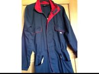 Dickies Ladies Boiler Suit size 14