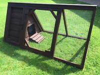 Chicken coop / hutch