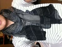 BCBG scarves