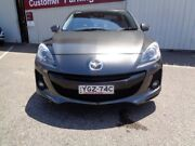 2013 Mazda 3 BL10L2 MY13 SP25 Activematic Grey 5 Speed Sports Automatic Sedan Tuggerah Wyong Area Preview