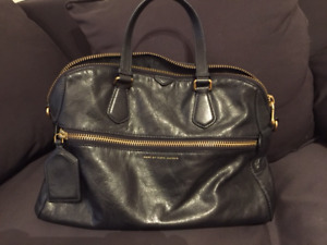 Marc by Marc Jacobs bag (Globetrotter Calamity Rei Satchel)