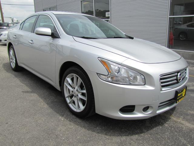 2013 Nissan Maxima  For Sale