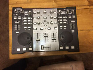 Hercules DJ Controller Steel - Price Drop