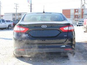 2016 Ford Fusion Regina Regina Area image 4