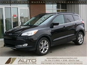 2014 Ford Escape AWD ***Navigation & Reverse Camera***