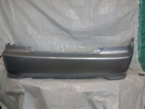 NEW HONDA CIVIC BUMPERS DELIVERED TO YOUR DOOR