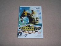 G1 Jockey, Wii Horse Racing Game