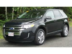 2014 Ford Edge Limited (Employee Pricing)