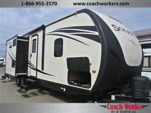 Beautiful Couples Trailer!!! LIKE NEW!!!