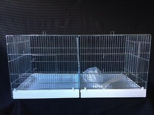 Breeding Cages.... slightly used but clean. Italian made