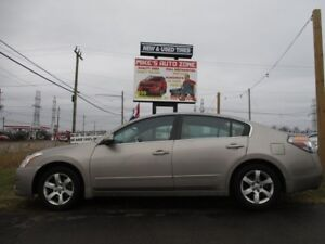 2012 Nissan Altima 4dr Sdn I4 2.5 S