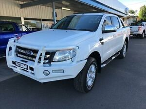Used PX RANGER CREWCAB PICKUP XLT Young Young Area Preview