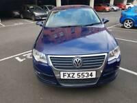 Volkswagen Passat 1.9 TDI 2005 Full year MOT 22 August 2019