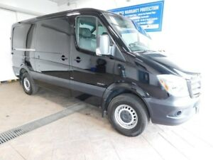 2016 Mercedes-Benz Sprinter Cargo Vans BLUE TECH