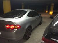 Clean Acura RSX 2002 seulement 122 000km, tres propre 3400$