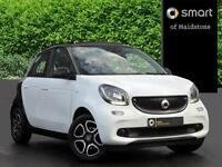 smart forfour PRIME (white) 2015-04-30