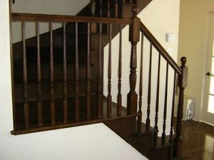 Pro Hardwood & Laminate Floor Installations Kitchener / Waterloo Kitchener Area image 2