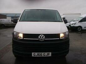 Volkswagen Transporter T28 SWB 2.0 TDI 102 PS STARTLINE BLUE MOTION TECH VAN (20