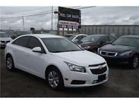 2012 Chevrolet Cruze LT Turbo*NO ACCIDENT*UNDER FACTORY WARRANTY City of Toronto Toronto (GTA) Preview