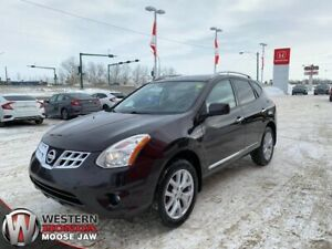 2011 Nissan Rogue SL AWD- Accident Free!