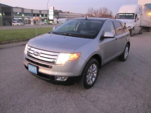 2007 Ford Edge AWD SEL Plus