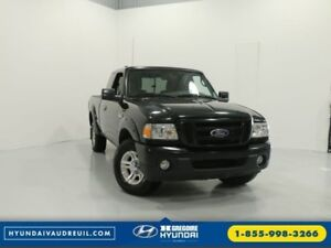 2010 Ford Ranger Sport AUTO A/C MAGS